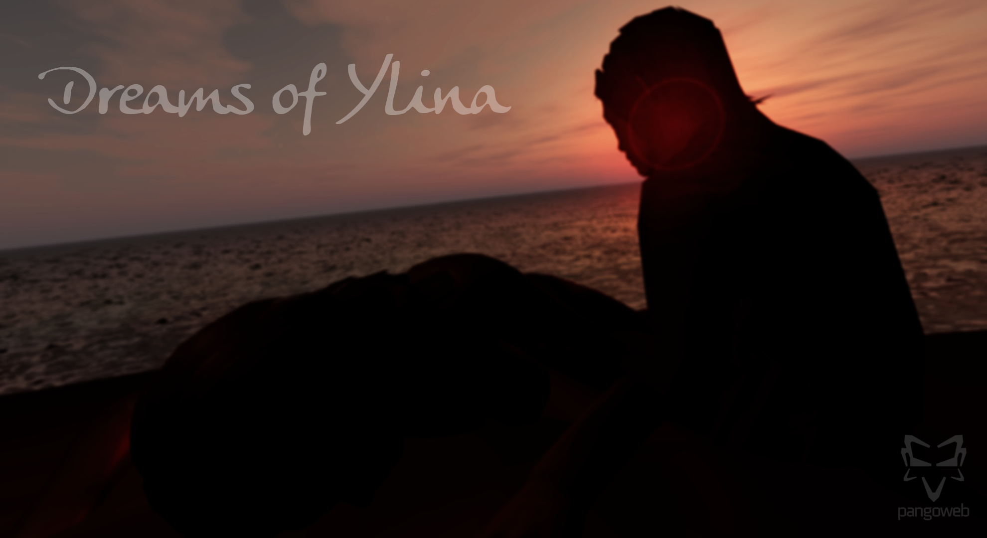 Dreams of Ylina - 1080p