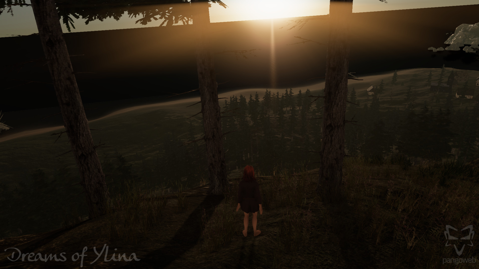 Dreams of Ylina screenshot